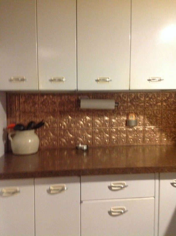 Painting Metal Cabinets Thriftyfun