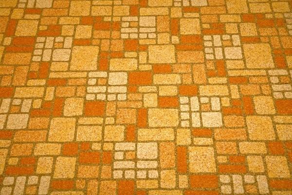 Image result for old linoleum floor