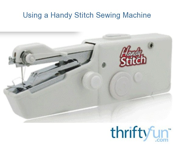 Fancy Sewing Machines 2017
