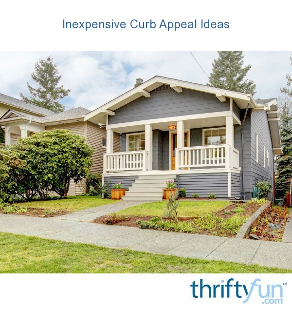 Ideas Thrifty Home