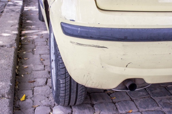 Removing Black Scuff Marks On A Car ThriftyFun