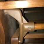 Repairing A Glider Chair Thriftyfun