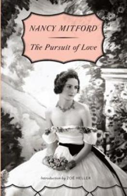 Paperback The Pursuit of Love Book