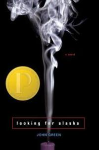 Hardcover Looking for Alaska Book