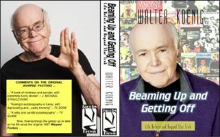 Warped Factors: A Neurotic's Guide to the Universe 0878339914 Book Cover