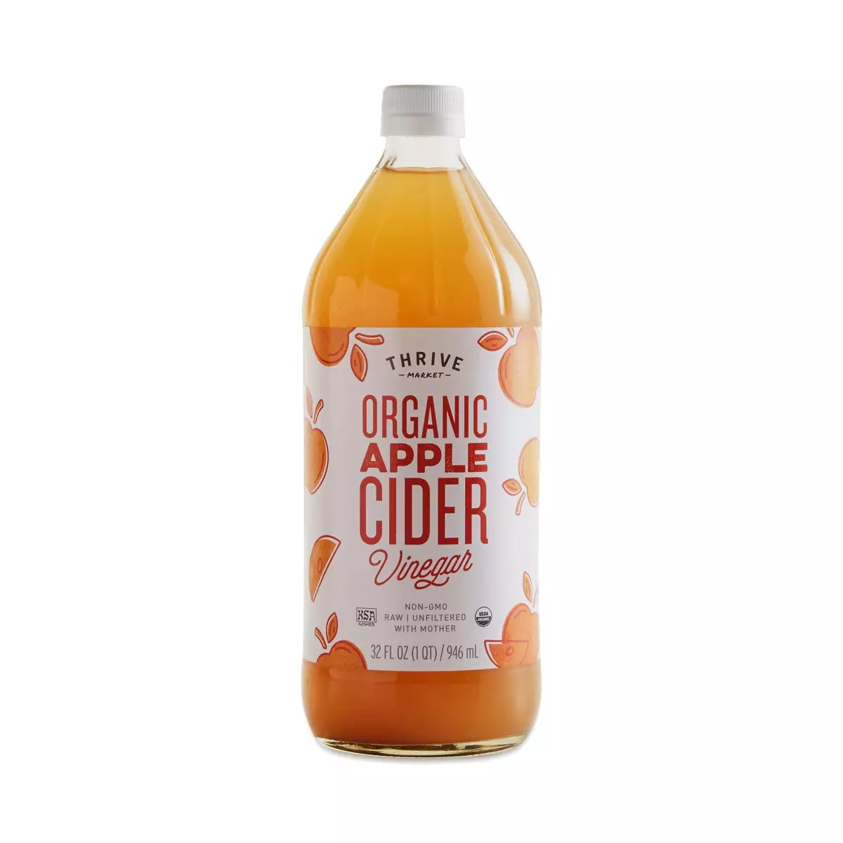 Fresh Grocer Apple Cider Vinegar