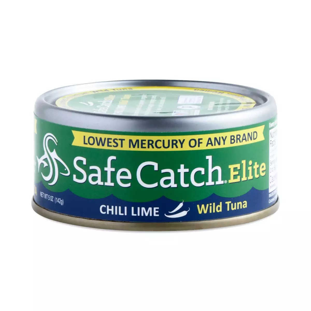Chili Lime Elite Wild Tuna