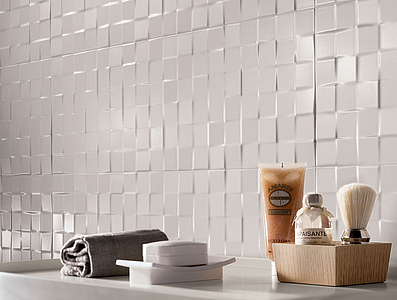 Kitchen Tiles Design 3d