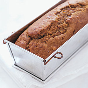 Banana-Apricot Bread from Real Simple