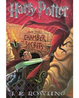 Book 2: Harry Potter and the Chamber of Secrets - J.K. Rowling's ...
