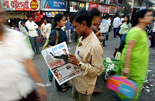 Newspapers in Asia: A Positive Story