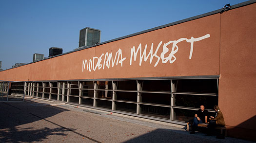 Stockholm: 10 Things to Do — 4. Museum of Modern Art and ...