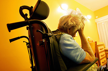 Is Alzheimers a Form of Diabetes?