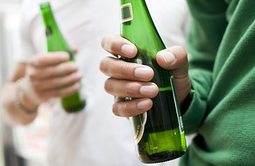 Should You Drink with Your Kids?