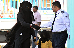 Michael Jackson Settles Out of Court with Sheik