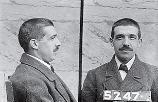 A Brief History Of: Ponzi Schemes