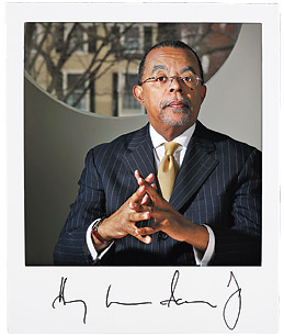 10 Questions for Henry Louis Gates Jr.