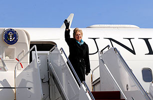 Will Beijing Respond to Clintons Wish List?