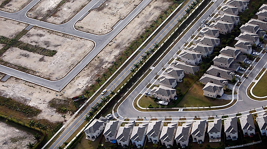 Despite the Crash in Prices, Affordable Housing Still Lacking