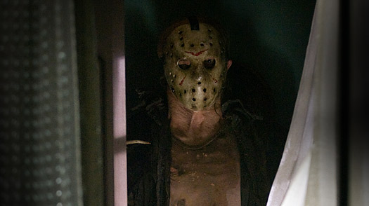 A Brief History of Friday the 13th