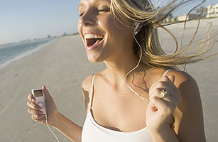iPod Safety: Preventing Hearing Loss in Teens