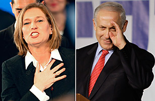 Israels Election Dashes Hopes for Peace