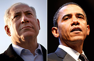After Netanyahu: Where Does Obamas Peace Initiative Go?