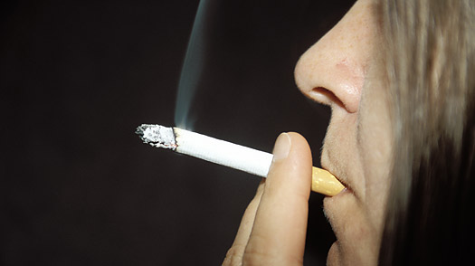 Study: Secondhand Smoke Raises Dementia Risk