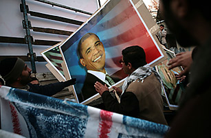 Obama on the World Stage: What Power Means