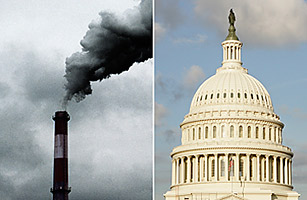 Congress Launches Opening Gambits on Global Warming