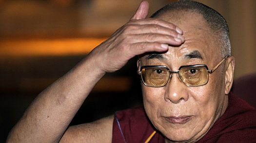 Behind South Africas Snub of the Dalai Lama