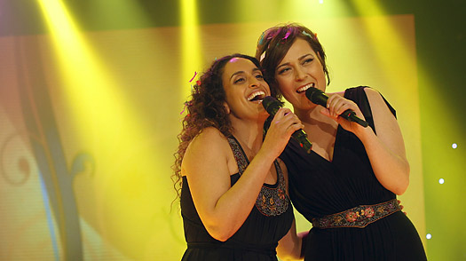 Eurovision: The Answer for Peace in the Middle East?