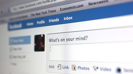 Facebook Wants to Read Your Mind