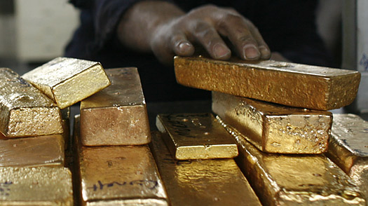 Is Gold Really the Safest Investment?