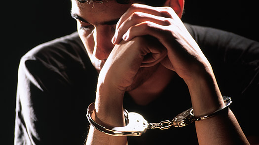 Getting the Juvenile-Justice System to Grow Up