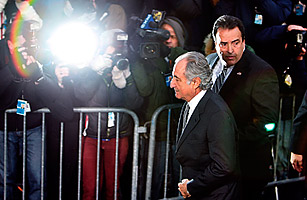 At the Madoff Hearing: A Guilty Plea, but No Catharsis