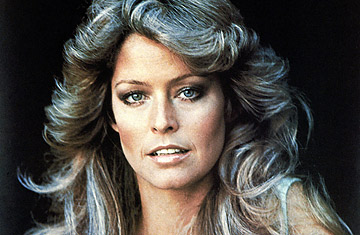 Farrah Fawcett Dies of Cancer: Golden Girl Who Didn't Fade - TIME