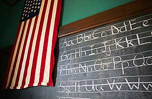 How to Raise the Standard in Americas Schools