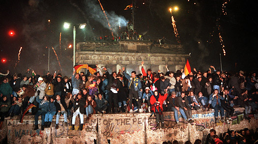 Berlin Wall: Was the Fall Engineered by the GDR?