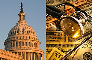 Can Congress Make Health-Care Reform Pay for Itself?