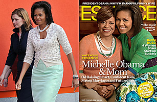 J. Crew and Talbots: Can Michelle Obama Save Fashion Retail?