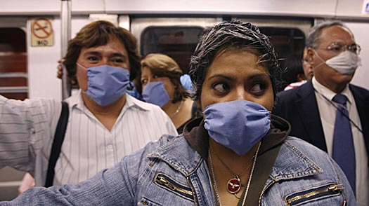 Swine Flu: 5 Things You Need to Know About the Outbreak