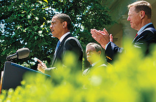 How Green is Obama?