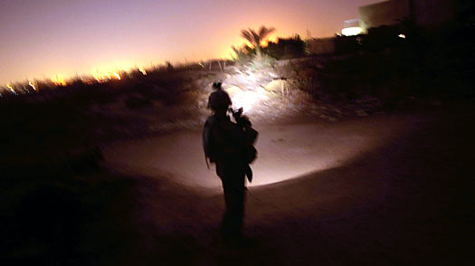 Unfriendly Fire: Why Did a U.S. Soldier Kill His Fellow Troops in Iraq?