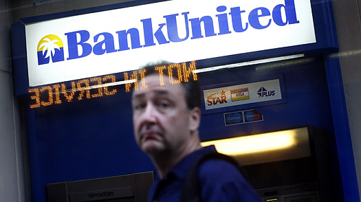 Financial Woes Spread to Smaller Banks
