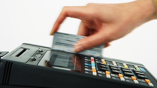The Real Problem with Credit Cards: The Cardholders