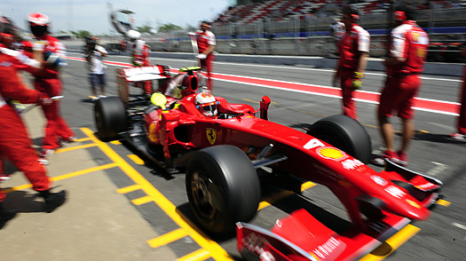 Can Formula One Run Without Ferrari?