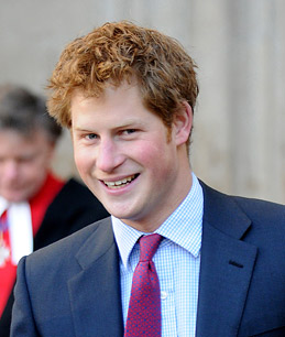 Prince Harry to Make His New York City Debut. Quietly