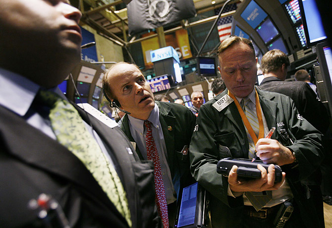 How to Invest for an Economic Rebound