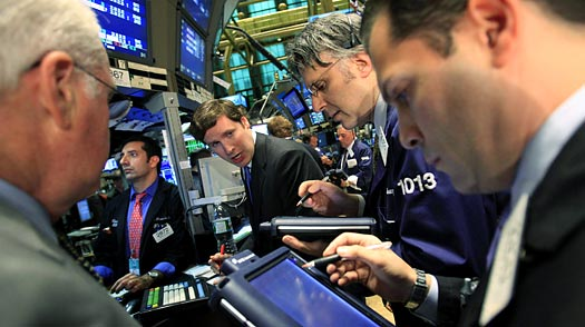 Stock Technicians Verdict: The Market Rally Will Continue